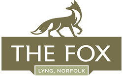 The Fox at Lyng