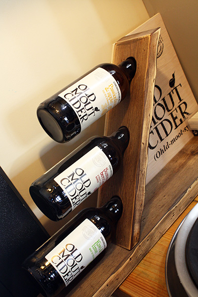 Old Mout Cider.