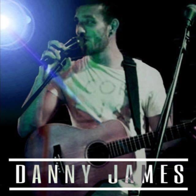 Danny James.