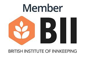 Member of the BII.
